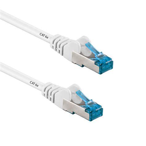 lan kabel 30m 30m cat6a patchkabel netzwerkkabel ethernet kabel dsl lan