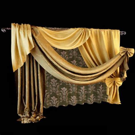 fabric draping software ornamental drape fabric 3d model 3dsmax files free