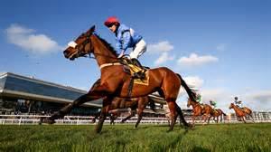 jockeys horse