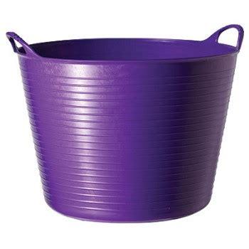 buy plastic tubs buy the tubtrugs sp75p tub 2 handle 19 5 gallon