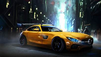 Amg Mercedes Gt Pc Cars 4k Wallpapers