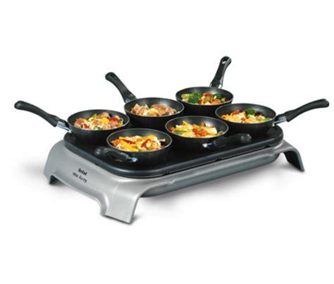 cuisine au wok electrique tefal crepier wok py580012