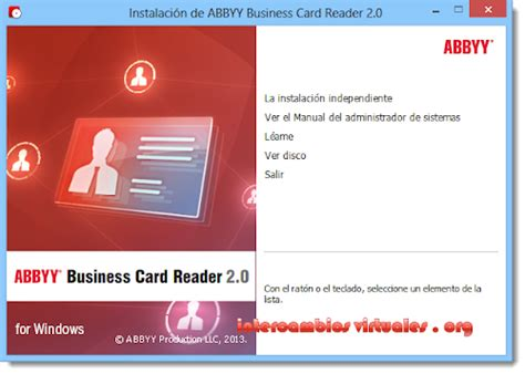 Abbyy Business Card Reader 2.0 V11.0.113.153 Multilenguaje Business Card Cost Toronto Construction Manager Wallet Officeworks Colors Meanings Creative Corporate Download Creations Design Holders Plastic Sleeves Cutting Machine South Africa