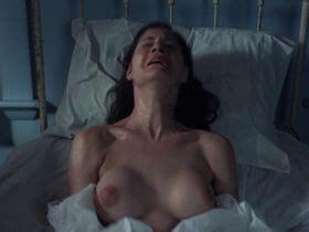 Susanne-Marie Wrage  nackt