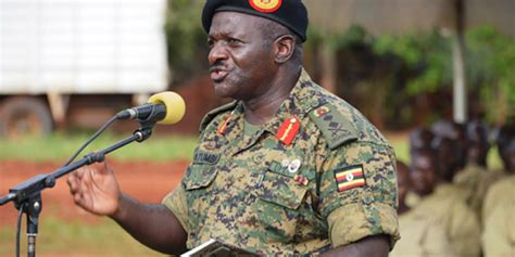 Finally met my 'brother' and a general edward katumba wamala may 1. Works minister General Katumba Wamala urges Ugandans 'to respect each other' irrespective of ...