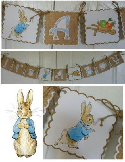 baby shower ideas rabbit beatrix potter 19 ideas for 2019 babyshower baby baby baby