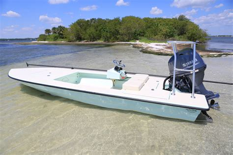 Hells Bay Boats by Hell S Bay Boatworks Llm Fly Fishing South Padre