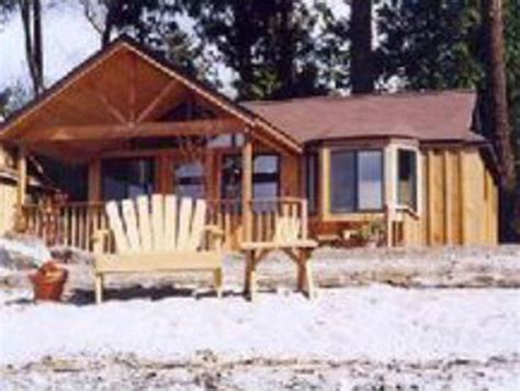 orcas island cottages orcas island vacation rentals cottage west