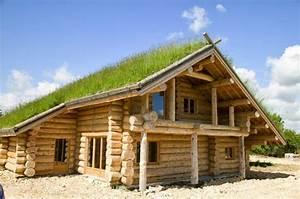 Maison Rondin Bois : home garden les fustes des maisons en rondins de bois ~ Melissatoandfro.com Idées de Décoration