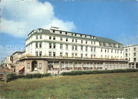 Borkum Nordseebad Haus Akermann Nr Dk57072 Oldthing