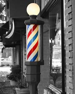 Barber Shop Pole Combo | Flickr - Photo Sharing!