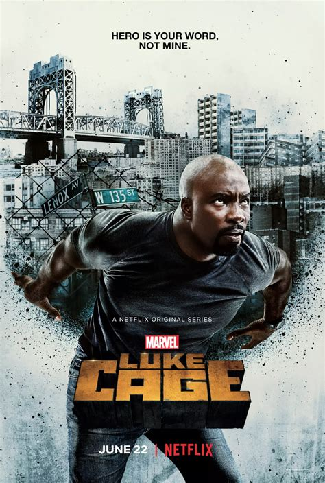 The Hero For Hire Meets His Match In Trailer For Luke Cage
