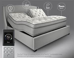 Sleep Number Flexfit 2 Adjustable Base Deals  Coupons
