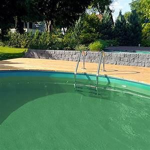 Poolwasser Ist Grün : hilfe mein beckenwasser ist tr b und wird gr n was kann ~ Watch28wear.com Haus und Dekorationen