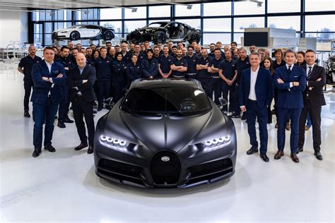 """If a person writes a check without sufficient funds in an associated account to cover it, the check will bounce, or be. Bugatti Chiron Sport """"Edition Noire Sportive"""": The 250th Chiron Revealed - GTspirit"""