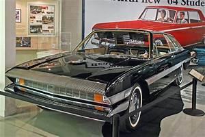 1962 Sceptre Studebaker Concept Car Concepts Pinterest