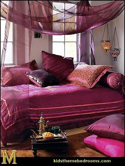 Bedroom Decorating Ideas Moroccan Theme by Best 25 Moroccan Bedroom Ideas On Morrocan