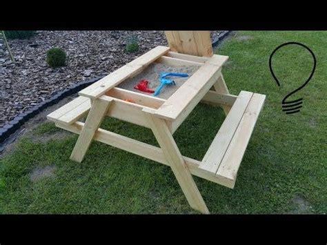diy convertible picnic table  folds  bench seats