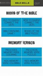 Bible Skills Helps on Bible Studies For Life: Kids App