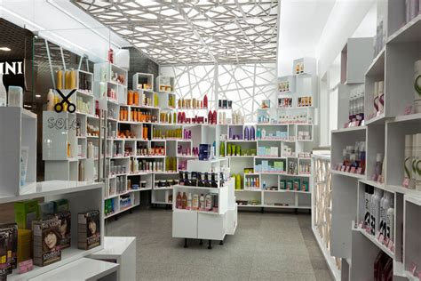 solo cosmetics showroom  studio belenko