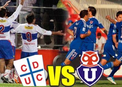 Catolica streams online for free. Ver U. de Chile vs. U. Católica online, en vivo y gratis ...