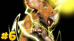 Lightning Dinosaurs
