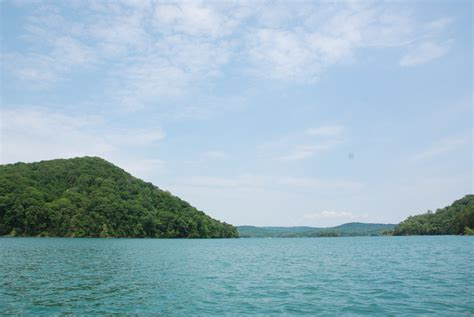 Fishing Boat Rentals Tennessee by Norris Lake Boat Rentals