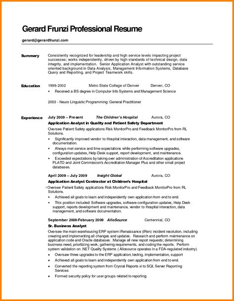 Foreign Language Analyst Resume by Data Analyst Resume Xlsx Resume Template Docs