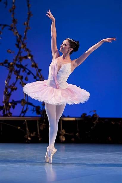 Ballet Sleeping Iphone