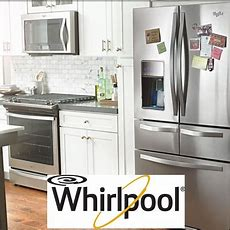 Discount Whirlpool Kitchen & Laundry Appliance Warehouse