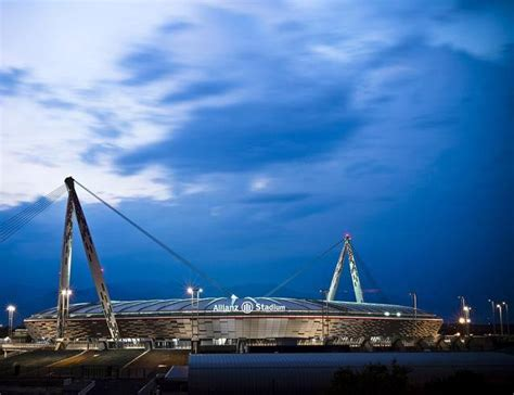 si鑒e social allianz lo juventus stadium cambia nome si chiamerà allianz stadium fino al 2023 corriere it