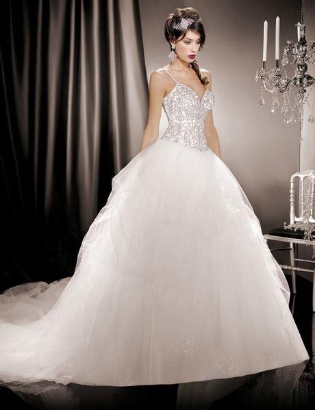 robe de mariée voilée robes de mariee les plus belles robes de mari 233 e 2012