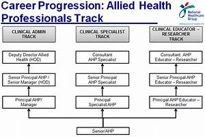 Your career for Allied health careers