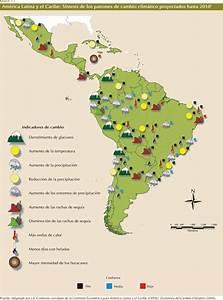 El cambio climático en América Latina IDECA, Instituto de Estudios de las Culturas Andinas