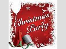 Dec 12th EXCEL Christmas Party Signups and information