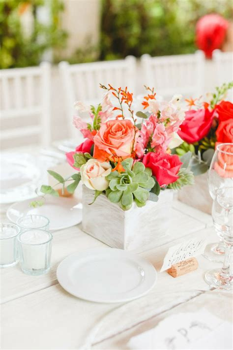 Wedding Stuff by Pretty Summer Wedding Centerpiece Ideas Wedding Stuff Ideas