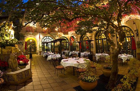 Romantic Restaurants in the Inland Empire