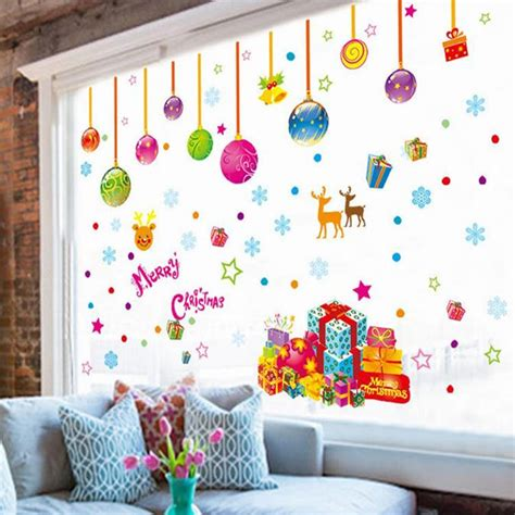 Wall decor wall sticker decoration mirrors decor wall metal wall decor wall decoration seven wall arts home decor wall flowers wall wedding decor 5,261 holiday wall decoration products are offered for sale by suppliers on alibaba.com, of which other home decor accounts for 2%, tapestry. DIY Sticker Wall Decor Merry Christmas Santa Removable Art Window Door Home Rome | Alexnld.com