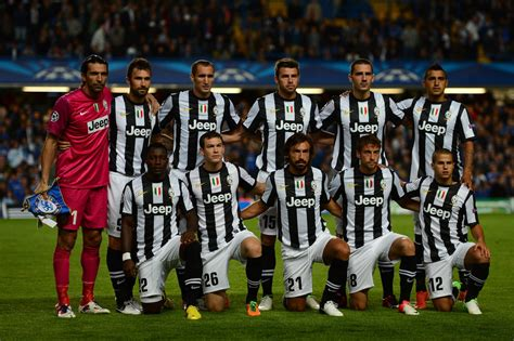 Chelsea V Juventus Fc  Uefa Champions League Zimbio