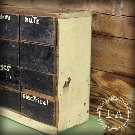 how to measure a kitchen for cabinets vintage industrial folk wood 16 drawer parts organizer 9493
