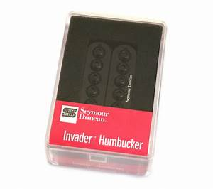 Guitar Parts Factory  Seymour Duncan Invader