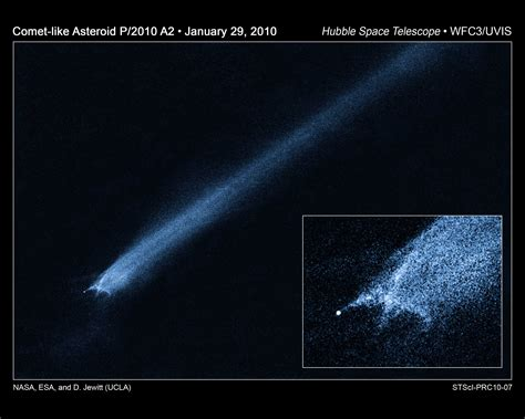 Hubble Spots First Potential Asteroid Collision | WIRED