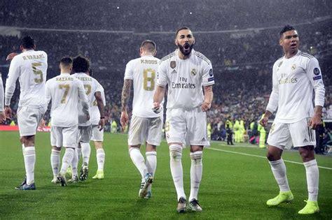 [VER AHORA EN DIRECTO] Real Madrid vs. Valencia: sigue la ...