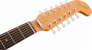Villager U2122 12 String