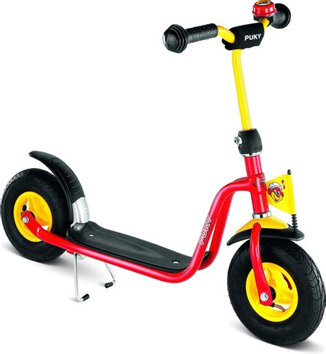 M 246 Chten Sie Puky R 03l Roller Mit Luftreifen Kaufen Frank