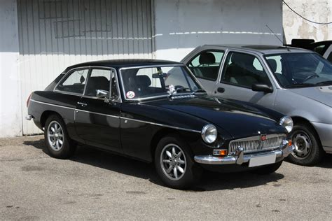 File:BMC MGB GT.jpg - Wikimedia Commons