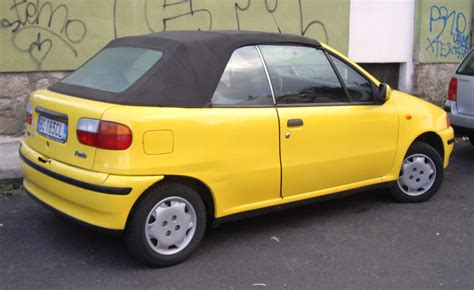 Fiat Punto Cabrio Fiat Ritmo S 85 Cabrio Bertone Pictures