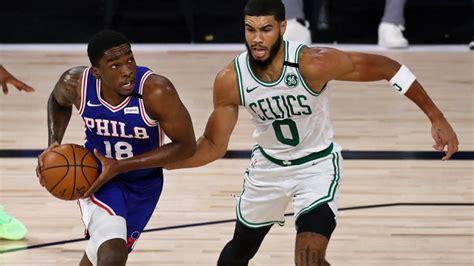 Celtics Vs. 76ers Game 4: Watch NBA Playoffs Online, Live ...