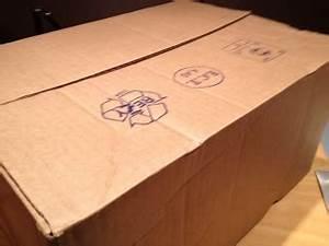 Grosse Boite Cadeau : sur emballage forum projectionniste ~ Teatrodelosmanantiales.com Idées de Décoration