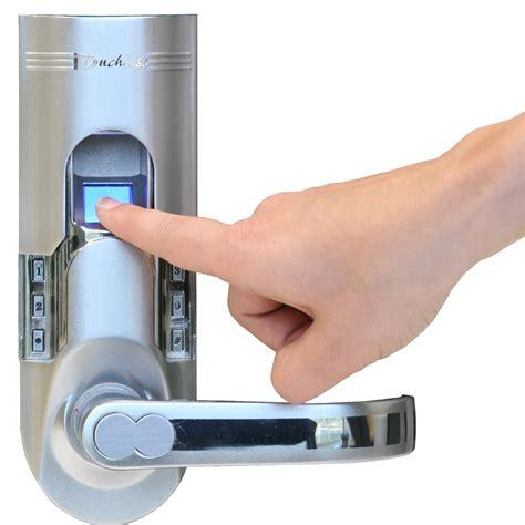 biometric door lock best biometric fingerprint door lock